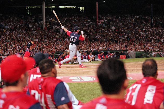 Can the Home Run Derby Ever Be the Same Without the Steroid Era?