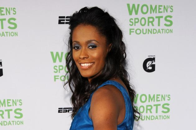 Swin Cash Body Issue 2013: Magazine Appearance Shows Sky Forward Still Top Star