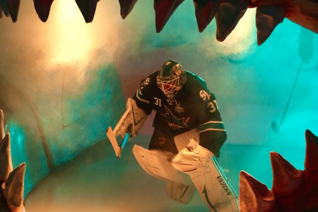 ESPN Tries to Get in on 'Sharknado' Fun and Fails with San Jose Sharks Tweet