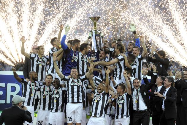 Juventus: Why the Bianconeri Will Be the Team to Beat in Serie A Next Season