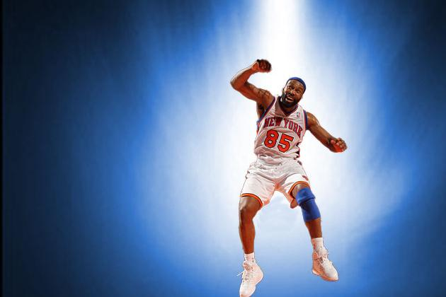 Baron Davis Recalls Time He Was Abducted, Aliens Now Armed with Killer Crossover