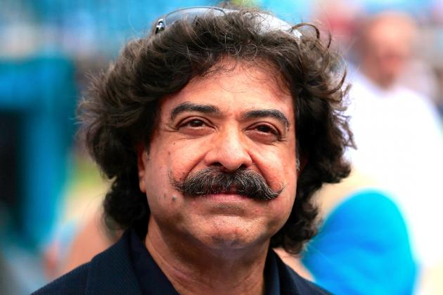Jacksonville Jaguars Owner Shahid Khan Agrees to Buy Fulham