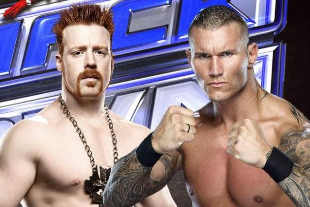 SmackDown Review: No One Got Hurt, and That Is Good News for a Go-Home Show
