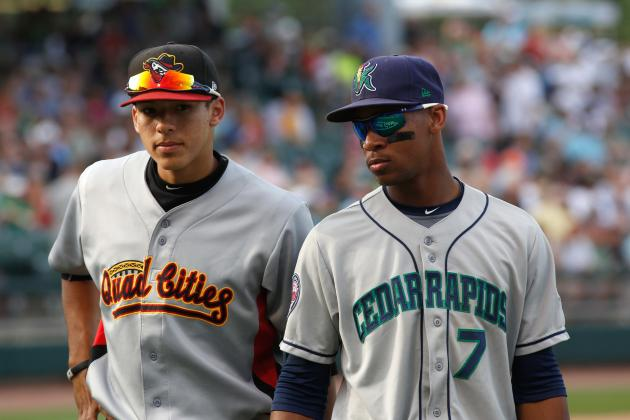 MLB Futures Game 2013: Prospects Who Will Eventually Become All-Stars