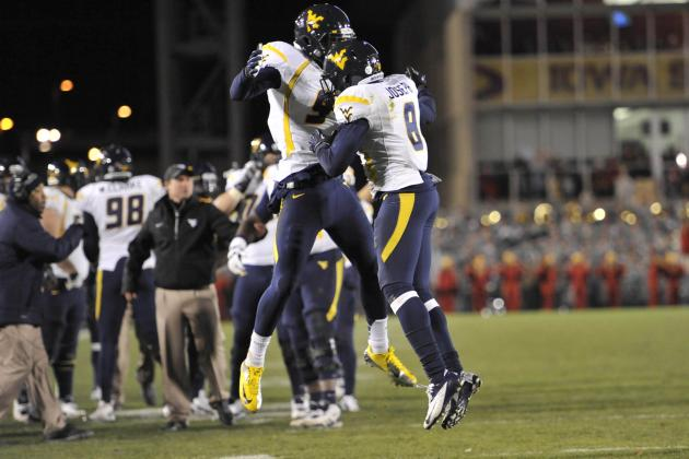 West Virginia Football:  The State of the Secondary Heading Into 2013
