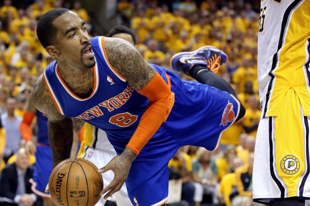 Grading the New York Knicks' Early Free Agency Moves