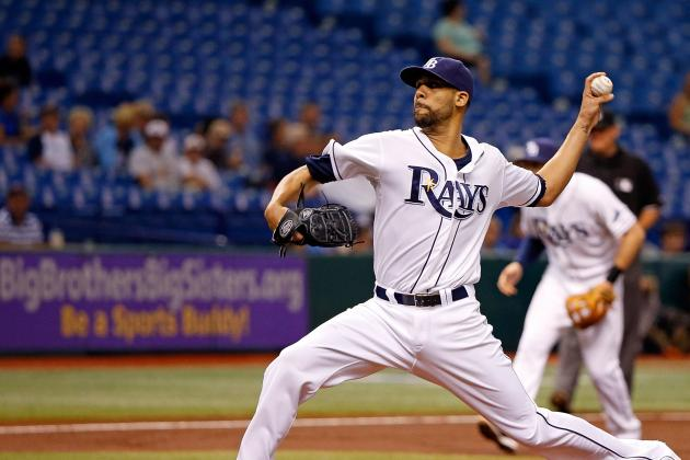Rays Lose to Astros 2-1, Snapping Eight-Game Winning Streak