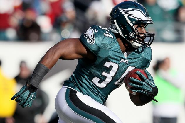 Philadelphia Eagles: Bryce Brown Remains Top Make-or-Break Player for 2013