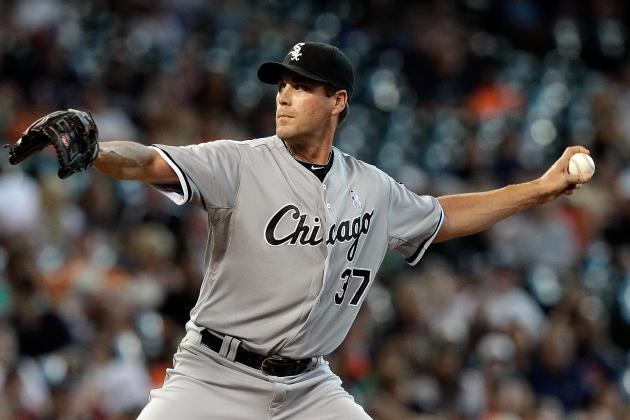 Chicago White Sox Trade: Matt Thornton to the Red Sox, Impact and Analysis