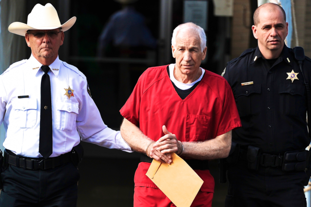 Penn State Reaches Tentative Settlements with Several Jerry Sandusky Victims