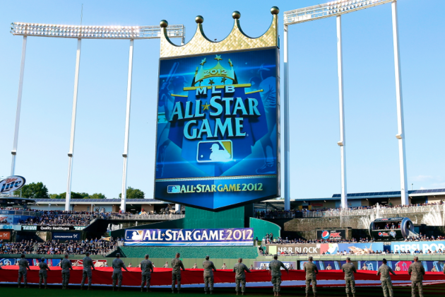 Tracing the Evolution of the MLB All-Star Game