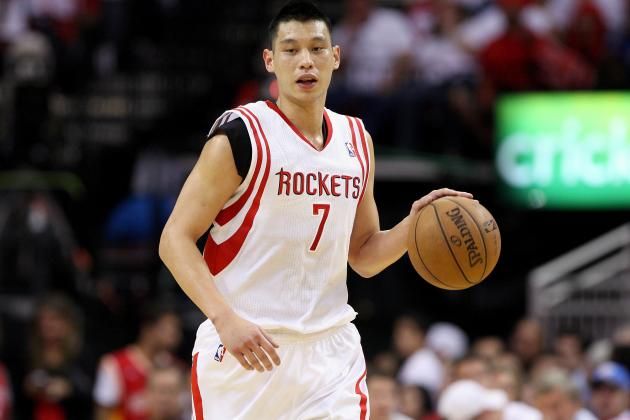 Jeremy Lin Would Be Better Served Coming Off Rockets Bench Next Season