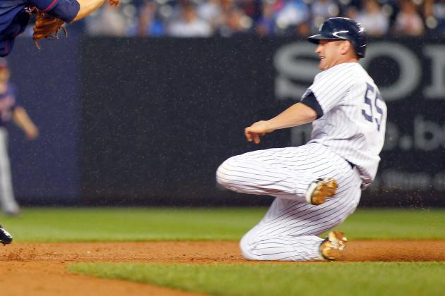 Rapid Reaction: Yankees 2, Twins 0