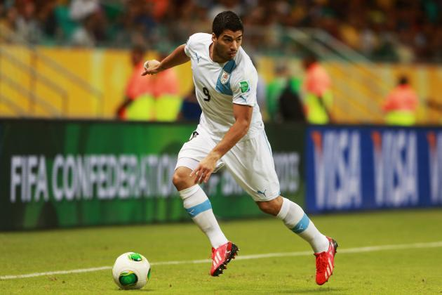 Arsenal Transfer News: Gunners' Refusal to Deny Luis Suarez Pursuit Is Good Sign