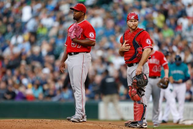 Angels Have No Answer for Saunders
