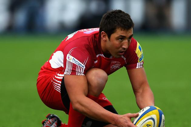 Gavin Henson Pub Fight Claim to Be Investigated