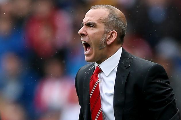 Jozy Altidore Signing Excites Sunderland Boss Paolo Di Canio