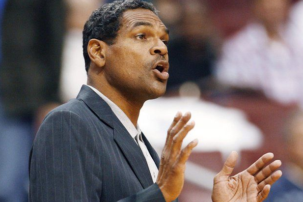 Pistons' Maurice Cheeks Encouraged by Showing in Orlando Pro Summer League