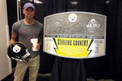 Steelers Mad About Chesney Concert Trash Complaints