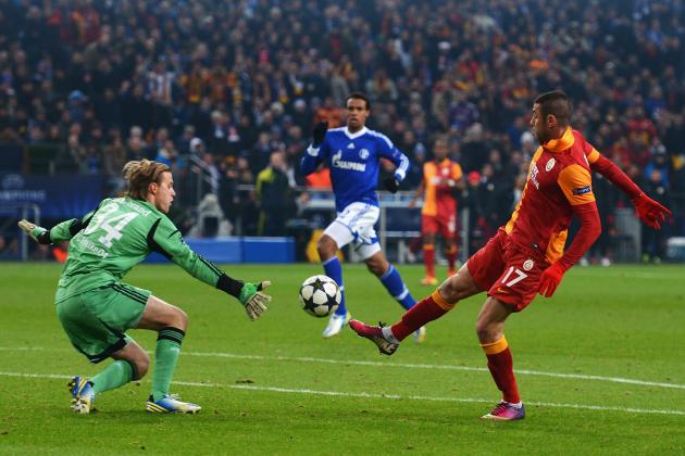 Liverpool Transfer Rumours: Burak Yilmaz Would Be Great Addition for Reds