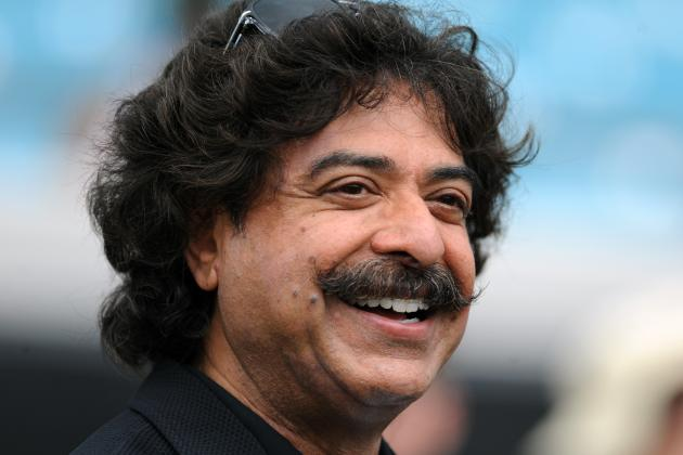 Premier League: New Fulham Owner Shahid Khan Plays Down 1st NFL UK Franchise