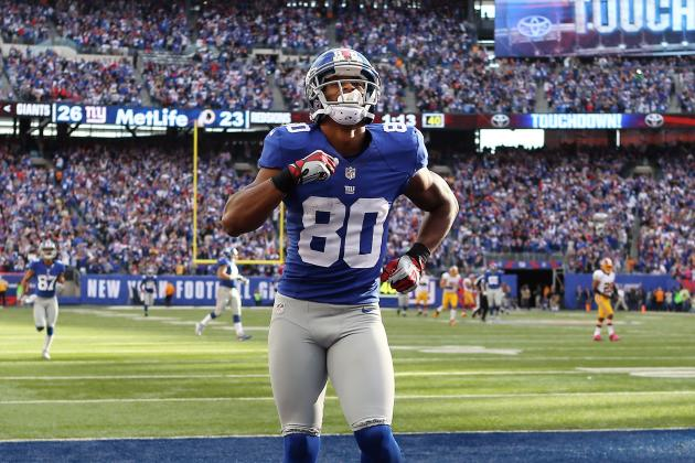 What Twitter Has to Say About the New York Giants' Offseason