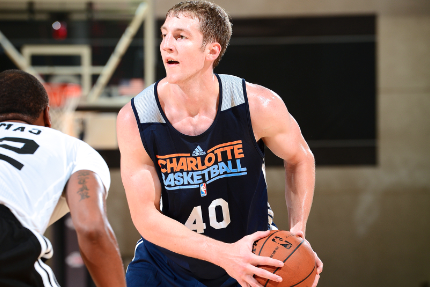 NBA Summer League 2013: First Impressions from Day 1 Action