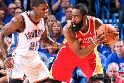 Biggest Improvements James Harden Must Make Heading into 2013-14 Season