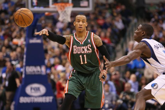 Is Monta Ellis Enough to Get Dallas Mavericks Back to Playoffs?