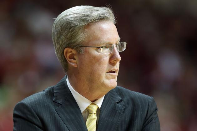 McCaffery, Iowa Players Embrace High Expectations