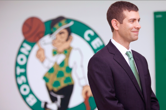 Breaking Down Why Boston Celtics Are Rebuilding During 2013 Offseason