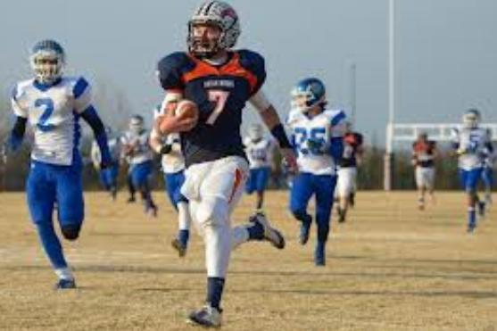 Vanderbilt Lands ATH Trace McSorley