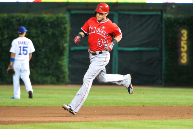 Are Hot Streaks by Josh Hamilton and Los Angeles Angels Sustainable?