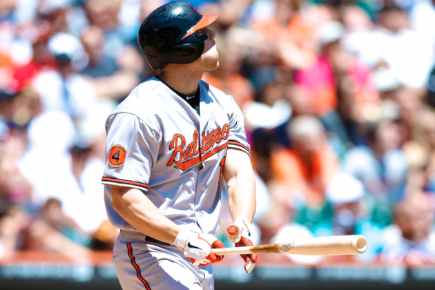 Home Run Derby 2013: Predicting Which League Will Win Long-Ball Contest