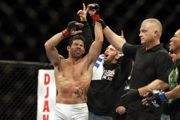 TJ Dillashaw vs. Raphael Assuncao Added to UFC on Fox Sports 1 Brazil