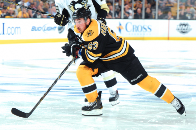 Why Trading Brad Marchand Would Be a Disaster for Boston Bruins
