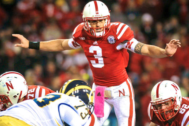 Breaking Down How to Stop Nebraska QB Taylor Martinez