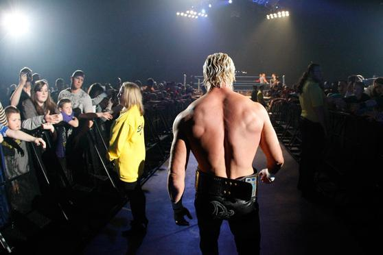 WWE Money in the Bank 2013: Dolph Ziggler Surprisingly Flat as a Babyface