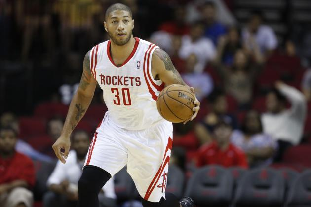 Royce White Trade an Educated Risk by the Philadelphia 76ers