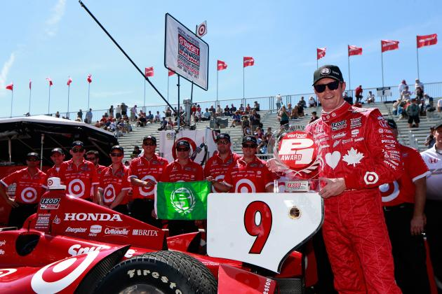 Honda Indy Toronto Race 1 2013 Results: Reaction, Leaders and Post-Race Analysis