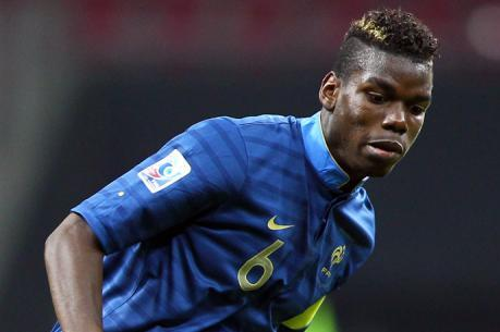 Paul Pogba Leads France to 2013 FIFA Under-20 World Cup Glory