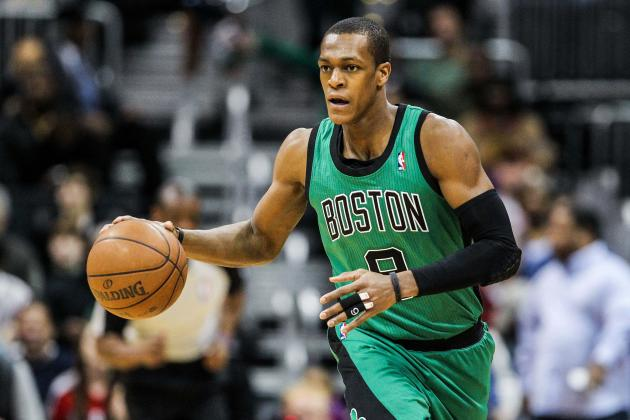 Boston Has to Consider Rajon Rondo Trade to Unload Bad Contracts