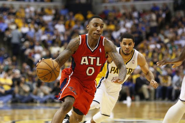 Hawks Match Bucks' Offer for Teague