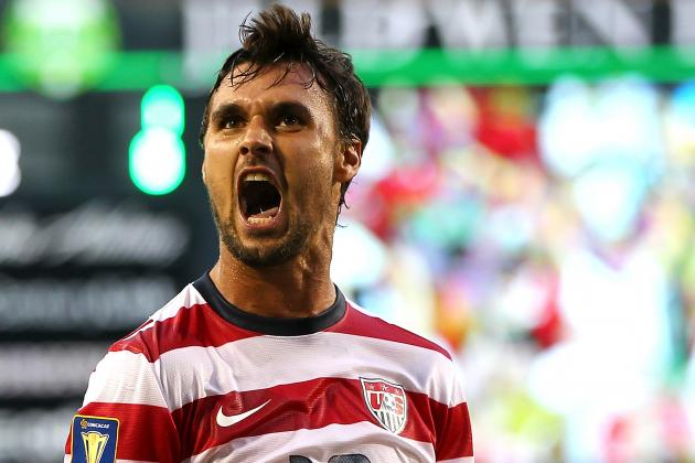 USA vs. Cuba: Chris Wondolowski Proves Worthy of World Cup Roster Spot in Win