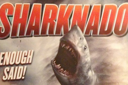 Why Sharknado Reminds Me of Johnny Manziel