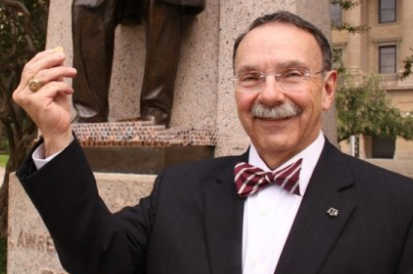 Loftin Announces Plans for the Future