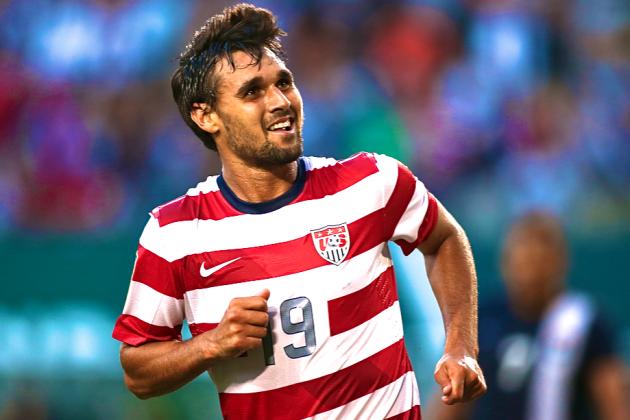 Has Chris Wondolowski Already Cemented a Spot on USMNT World Cup Roster?