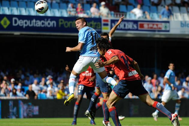 Iago Aspas Stakes His 1st-Team Claim in Eye-Catching Liverpool Bow