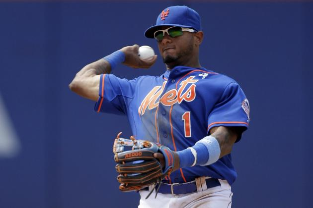 Mets to Activate Scott Atchison, Option Jordany Valdespin