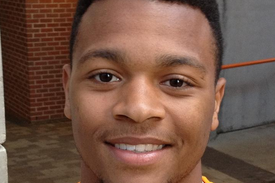Lenoir City's Jaylond Woods More Recognizable Since Committing to Tennessee